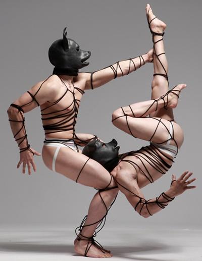 eroticism in art