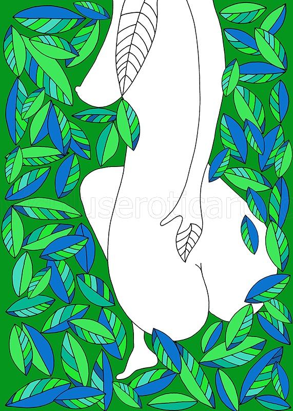 woman - sacred