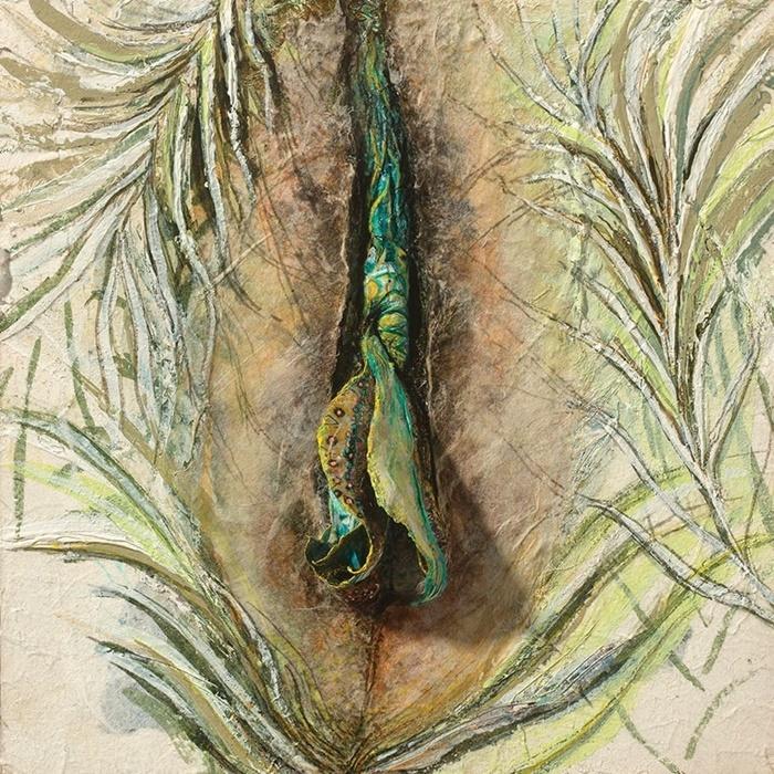 feminine eroticism