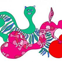 cats in erotica