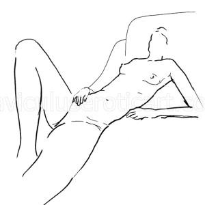 erotyczne ciało