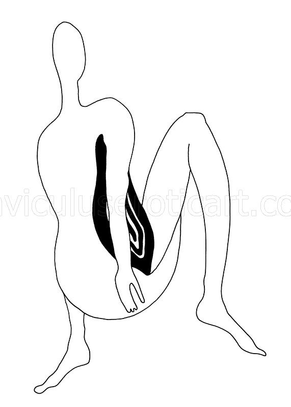ilustrakcja abstrakcyjna
