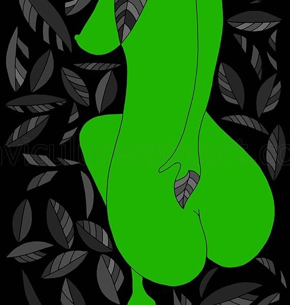 kobieta w erotyce
