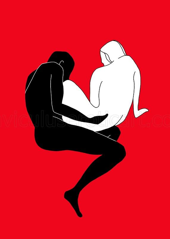 miłość erotyczna