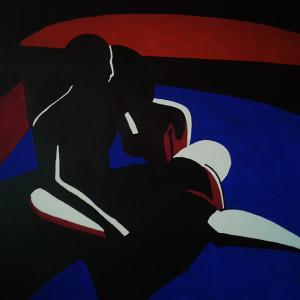 erotyka i miłość w malarstwie