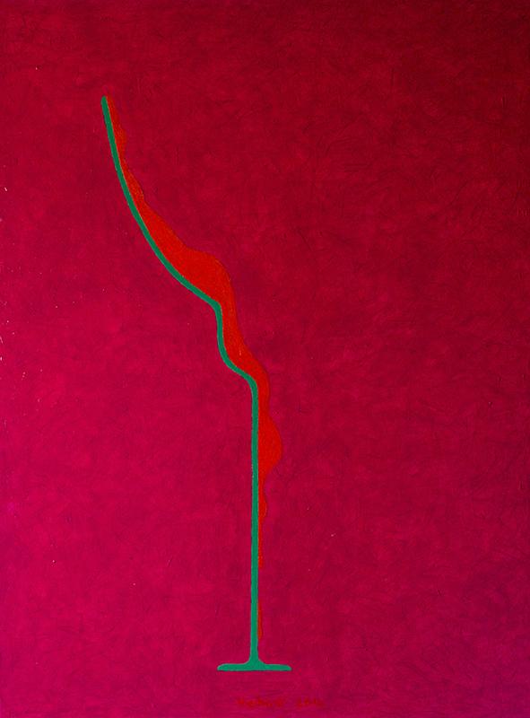 abstrakcja w malarstwie