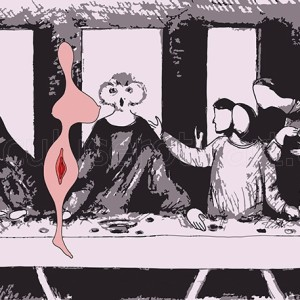ilustracja cyfrowa