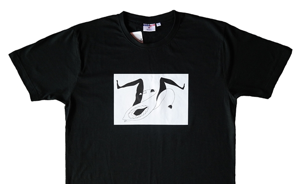 wzór na koszulkę