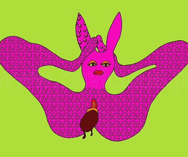 erotyczna Wielkanoc