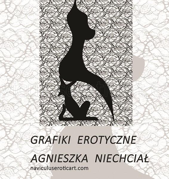grafiki erotyczne - Agnieszka Niechciał