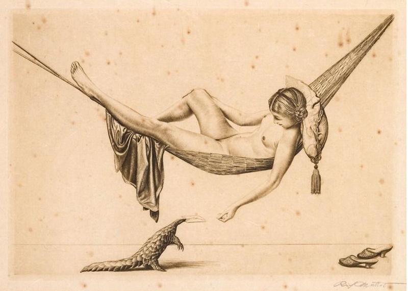 erotyka w sztuce