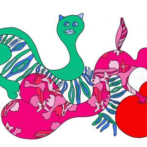 Koty w erotyce