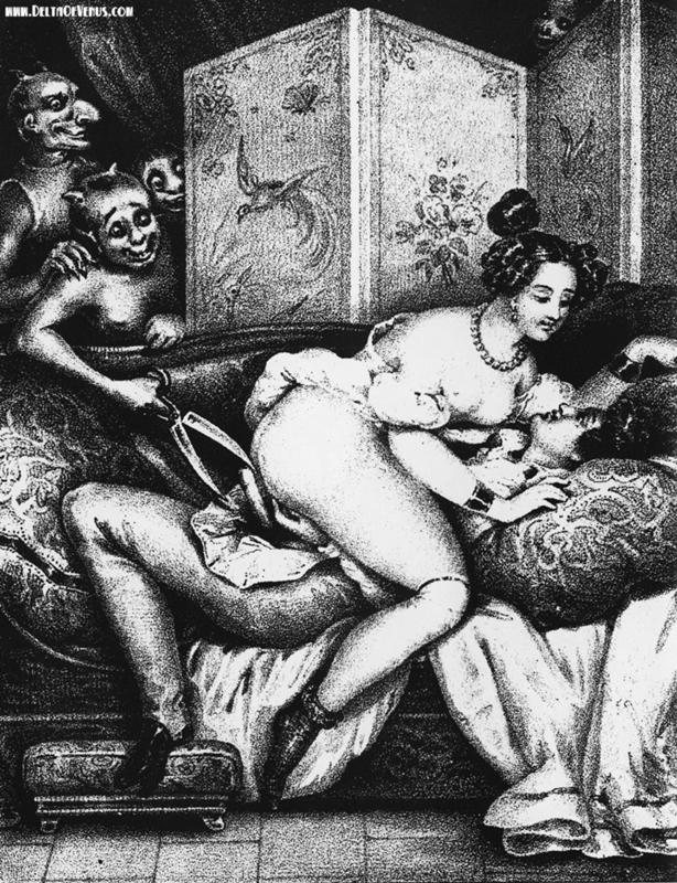 erotyczna wyobraźnia